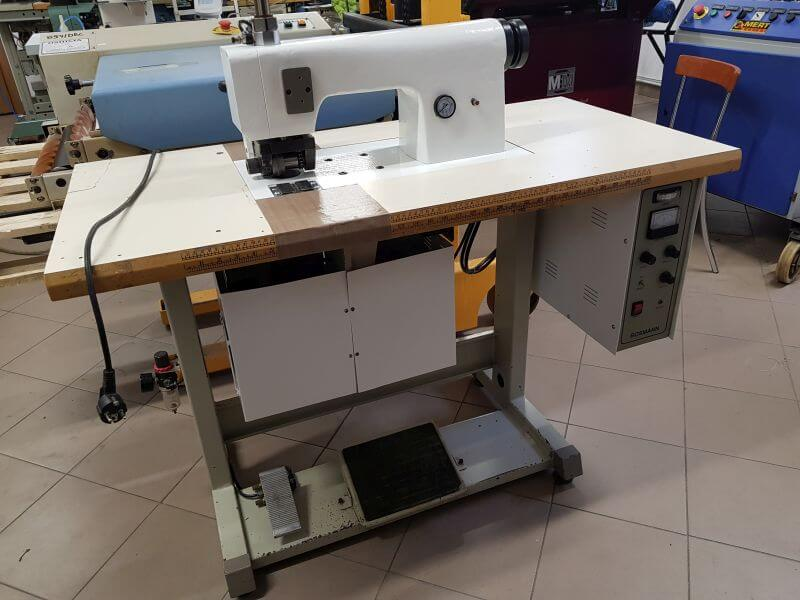 Maszyna ultradźwiękowa BOSMANN US-50 maseczki