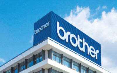 PARE SŁÓW O FIRMIE BROTHER